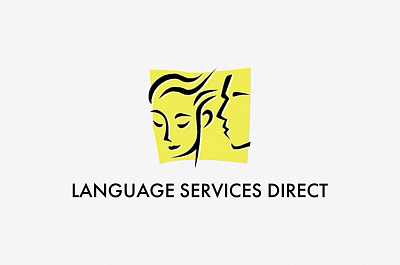 Сайт компании «Language Services Direct»